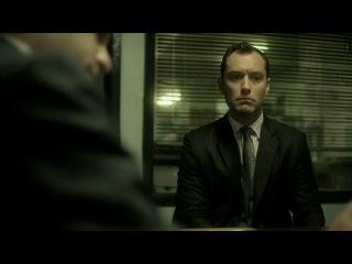 Побочный эффект (2013) дублированный трейлер