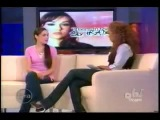 Sasha Grey on the Tyra Banks Show
